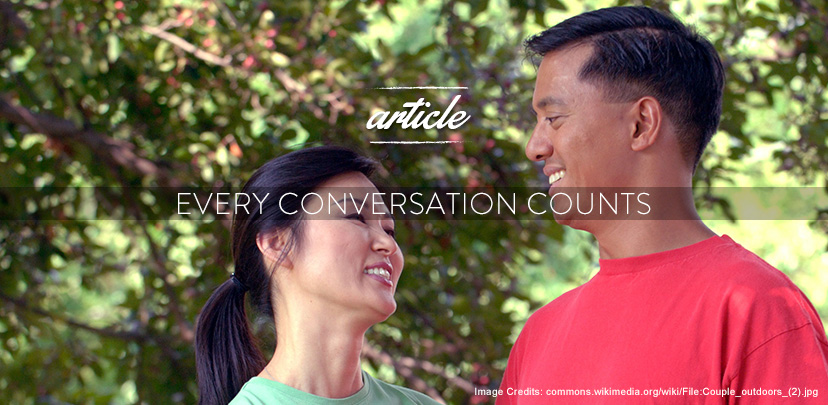 Every-Conversation-Counts
