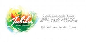 COOS Aircon works baner